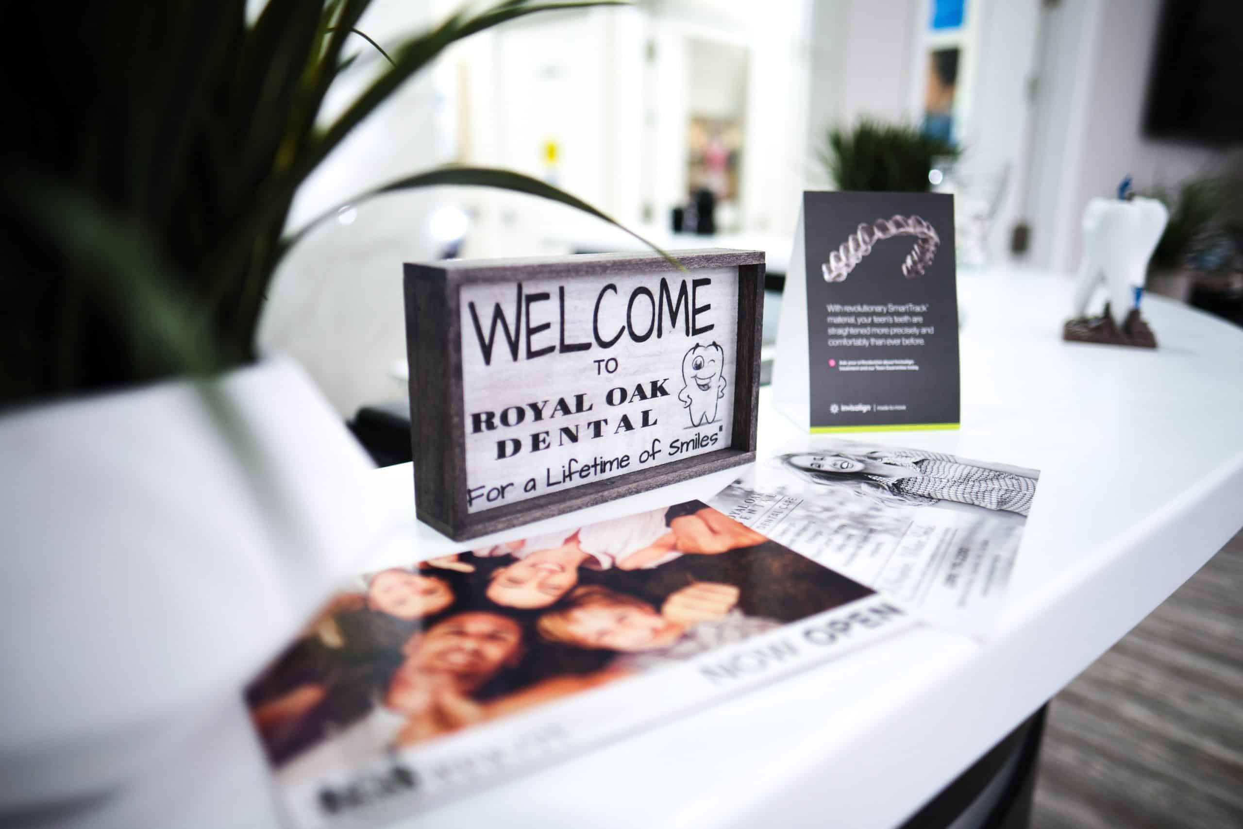 Royal Oak Dental | Oakville Family Dentist - Welcoming new patients